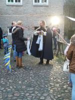 1. Burgfrieden