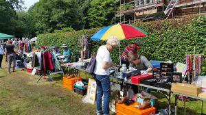 1 Flohmarkt 2016