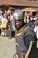 Burgfest 2012
