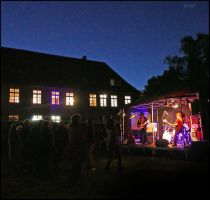open-air am Vatertag